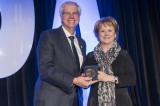 Daniel McMahon obtient le prix Mérite du CIQ