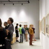 Exposition bénéfice présentée à la Galerie R3
