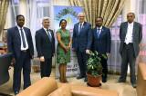 UQTR-Madagascar : Une mission qui se termine et des projets qui ne font que commencer