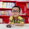 Vous avez un enfant au cycle primaire?