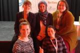Bilan positif pour les étudiantes de l'UQTR au Savoir Affaires Tremplin vers le Nord