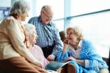 Améliorer le bien-être des aînés dépressifs grâce à un programme d'intervention de groupe