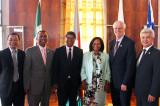 L'UQTR signe un accord avec l'Université d'Antananarivo