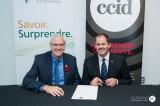 La CCID et l'UQTR deviennent officiellement alliées