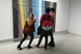 Vous avez un rendez-vous intime avec l'art au pavillon Benjamin-Sulte