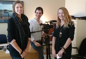 La Galerie R3 recevra la visite d'étudiants en arts du Cégep de Trois-Rivières