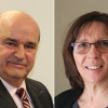 Robert Ricard élu président et Lyne Pépin élue vice-présidente du CA de l'UQTR