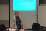 8e Conférence portant sur l'enseignement de la littérature au cégep