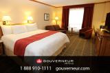 Offre exclusive du Bureau des diplômés avec six hôtels Gouverneur