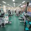 L'abonnement en salle d'entraînement au CAPS réduit à 50%
