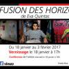Exposition «La Fusion des horizons»