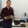 Des matériaux composites à fibres naturelles uniques au monde conçues à l'UQTR