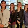 Quatre professeures de sciences infirmières remportent la bourse du MEES-Universités