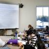 Hausse de la population étudiante à l'UQTR pour le trimestre d'hiver 2017