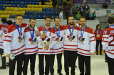 Universiades 2017: nos Patriotes reviennent avec le bronze