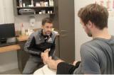 La thérapie du sport se développe à l'UQTR