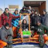 Beaucoup d'émotions pour l'équipe Mini Baja UQTR