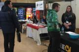 Plus de 300 visiteurs au rendez-vous StagEmploi UQTR