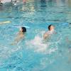 Préparez-vous pour l'été avec des cours de natation pour toute la famille