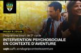 Projet de programme court de 2e cycle en intervention psychosociale en contexte d'aventure