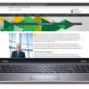 Découvrez le nouveau rapport d'activités Web de l'UQTR