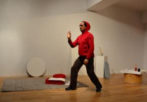 Le jeudi 23 février: la Galerie R3 présente «La performance comme espace de rencontres no 3»