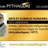 Portrait d'un lauréat Pythagore – Guy Langevin