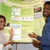 Découvrez le dynamisme des étudiants chercheurs de l'UQTR lors du Concours d'affiches scientifiques