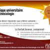 Évaluation de la condition physique incluse avec un abonnement de 4 mois au CAPS pour les étudiants de l'UQTR