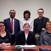 De nouveaux programmes de l'UQTR explorent des pistes d'internationalisation