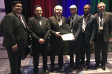 L'équipe de l'IRH se distingue à la conférence internationale IEEE ICIT