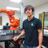 Jean-Simon Roy: nouveau membre de l'équipe de génie mécanique à Drummondville