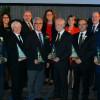 Sept diplômés de l'UQTR ont été honorés au Gala des Pythagore