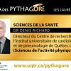 Portrait d'un lauréat Pythagore – Dr Denis Richard