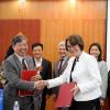 Le «Programme de bourse Roy-Denommé» voit le jour au Vietnam