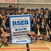 Volleyball: Saison de rêve pour nos Patriotes