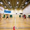 Les employés de l'UQTR vous invitent à leur tournoi de badminton!
