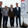 L'Institut de recherche sur l'hydrogène de l'Université du Québec à Trois-Rivières sollicité pour son expertise unique par Toyota Québec