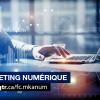 Devenez expert en marketing numérique