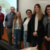 Des étudiants en lettres font la promotion des recherches de professeurs de l'UQTR