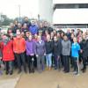 L'UQTR participe à la Journée nationale du sport et de l'activité physique