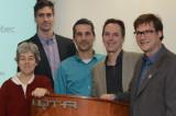 Une expertise de l'UQTR vantée en Ontario