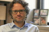 Tristan Milot élu directeur du CEIDEF
