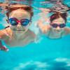 Des activités à la piscine du CAPS pensées pour vos enfants!
