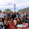 Une nouvelle École internationale d'été prend vie à Victoriaville