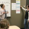 Une première thérapie intensive pour les adultes qui bégaient à la Clinique multidisciplinaire en santé de l'UQTR