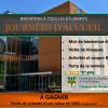 6 et 7 septembre: rentrée automnale 2017 au campus de Drummondville
