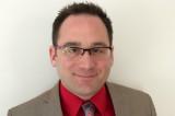 Charles Nadeau nommé au conseil d'administration de l'UQTR