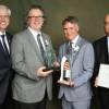 Trois mentions d'excellence pour des membres de l'UQTR