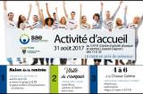 Activité d'accueil des nouveaux étudiants – Campus de Trois-Rivières